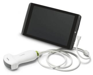 Philips Ultrasound - Lumify